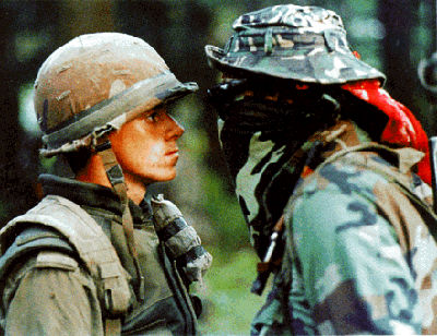 Oka Confrontation