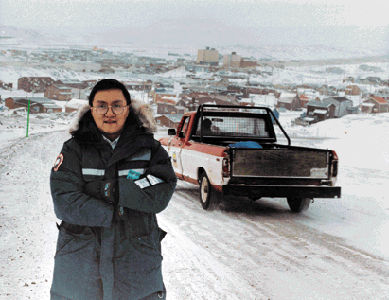 Iqaluit: Future Capital