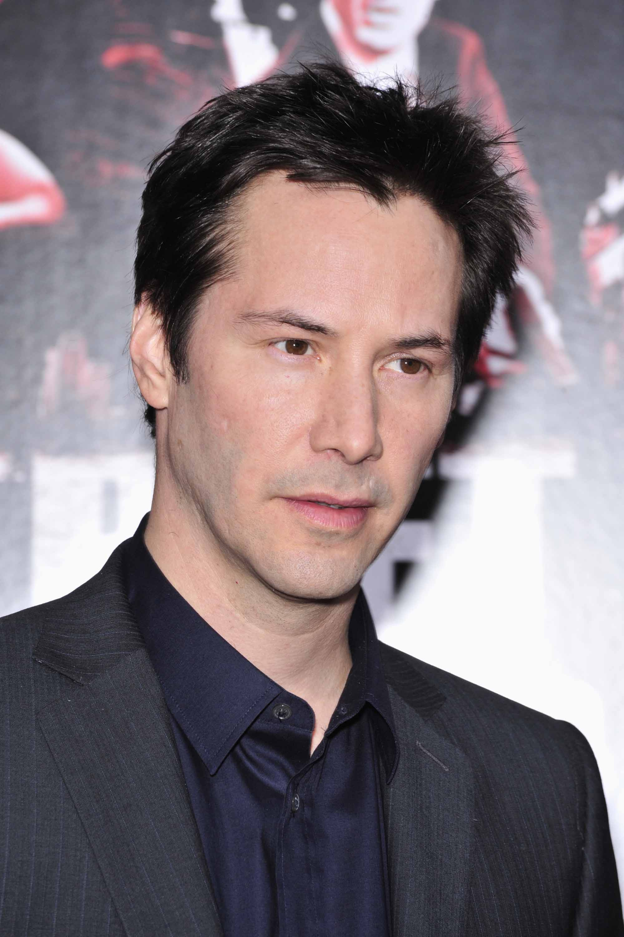 Keanu Reeves - The Can...