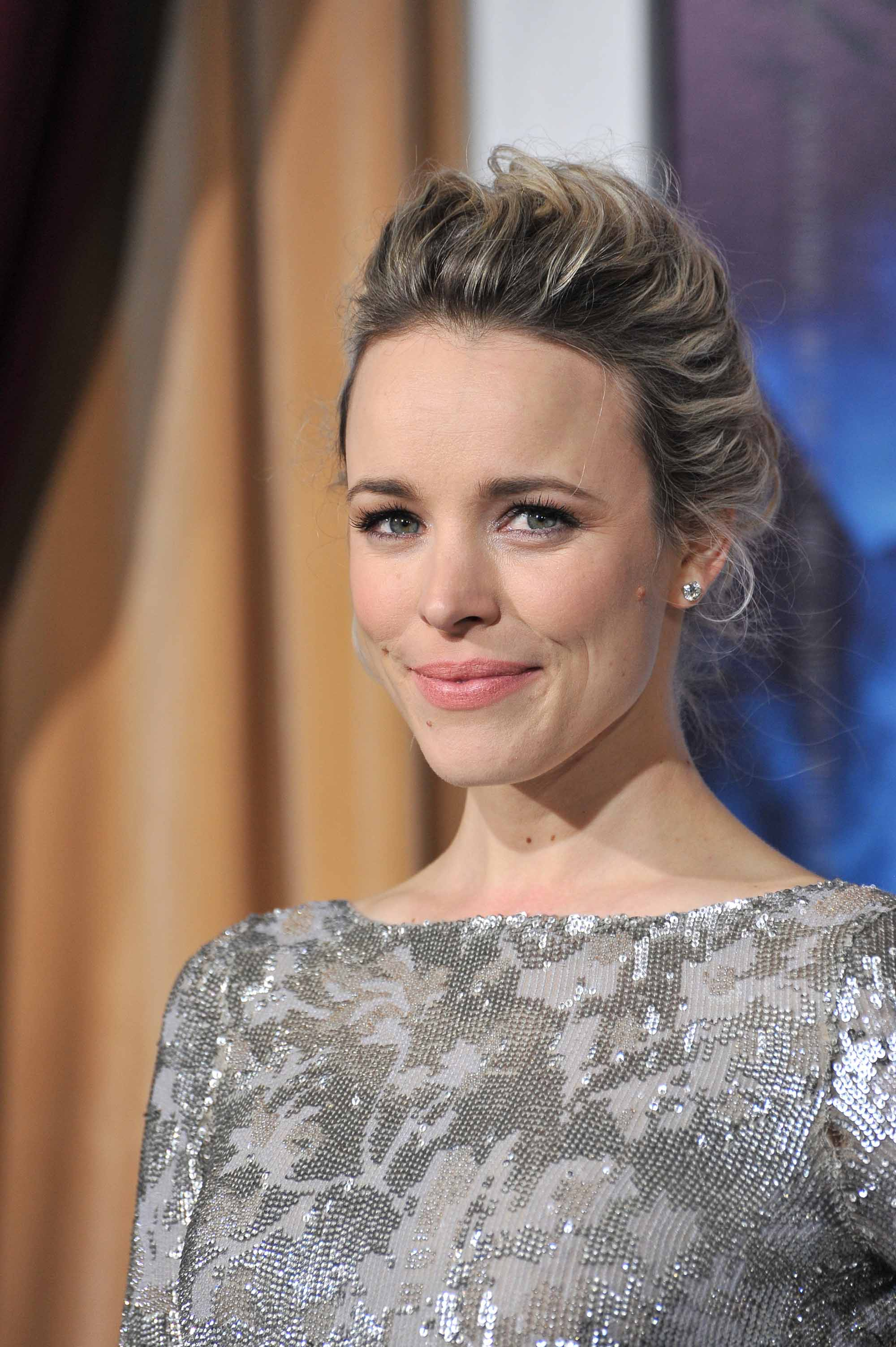 Rachel McAdams | The Canadian Encyclopedia Rachel Mcadams
