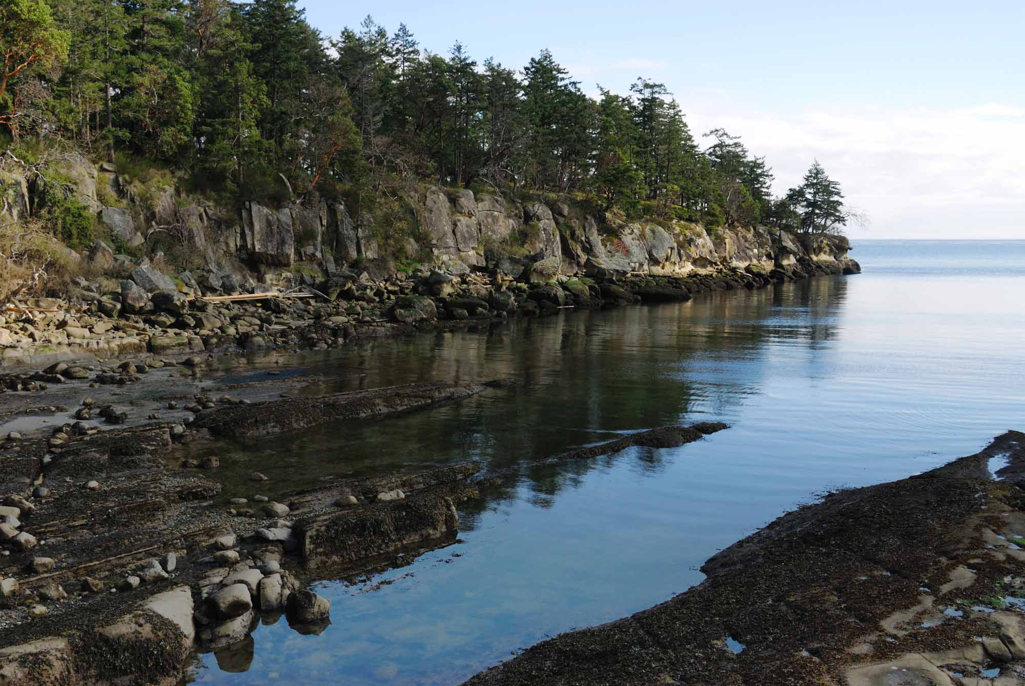 Gulf Islands National Park Reserve
