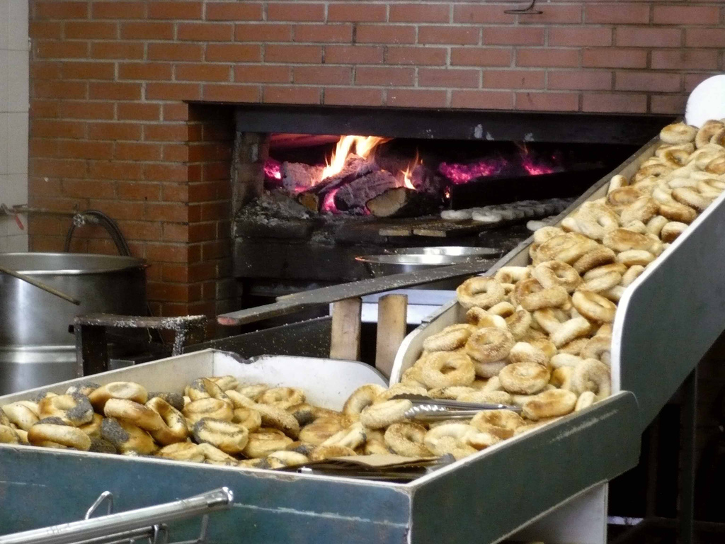 Montreal Bagels | The Canadian Encyclopedia
