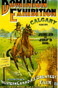Calgary Stampede Poster
