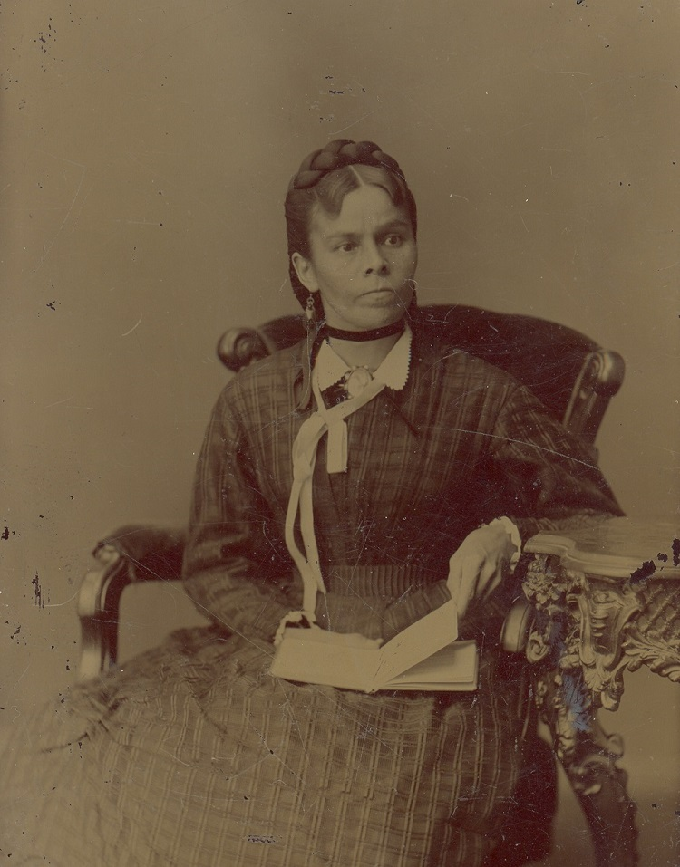 Catharine Sutton