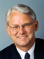 Gordon Campbell, politician
