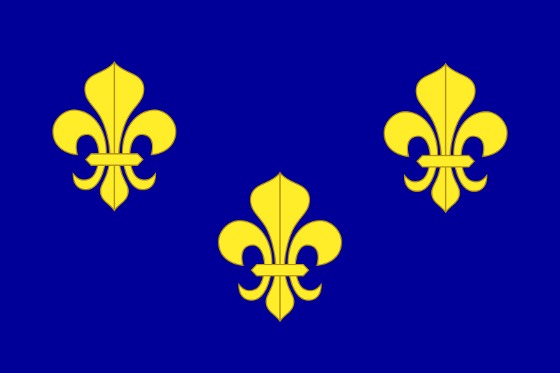 Royal Banner of France