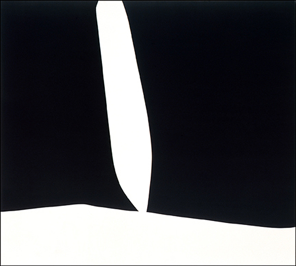 Ray Mead, Nimbus, undated, oil on canvas, 199.39 x 219.71 cm.