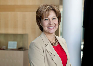 Christy Clark, Premier of BC