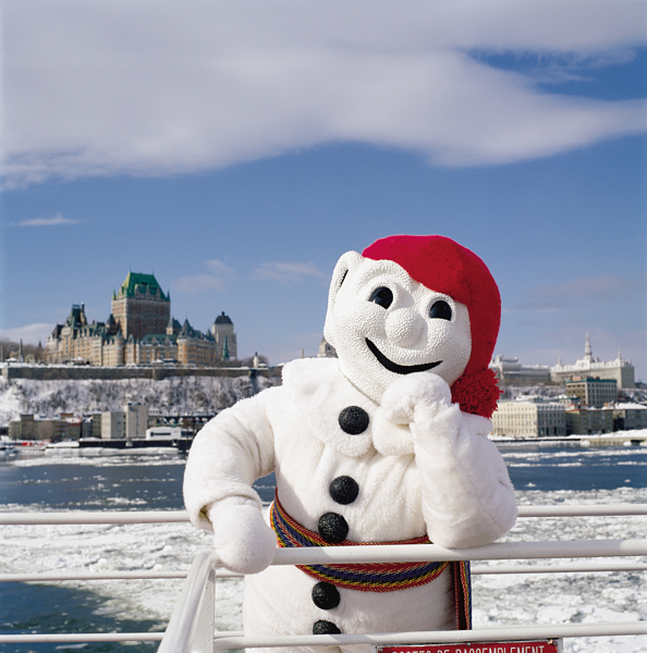 The Québec Winter Carnival - The Canadian Encyclopedia