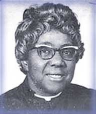 Rev. Addie Aylestock