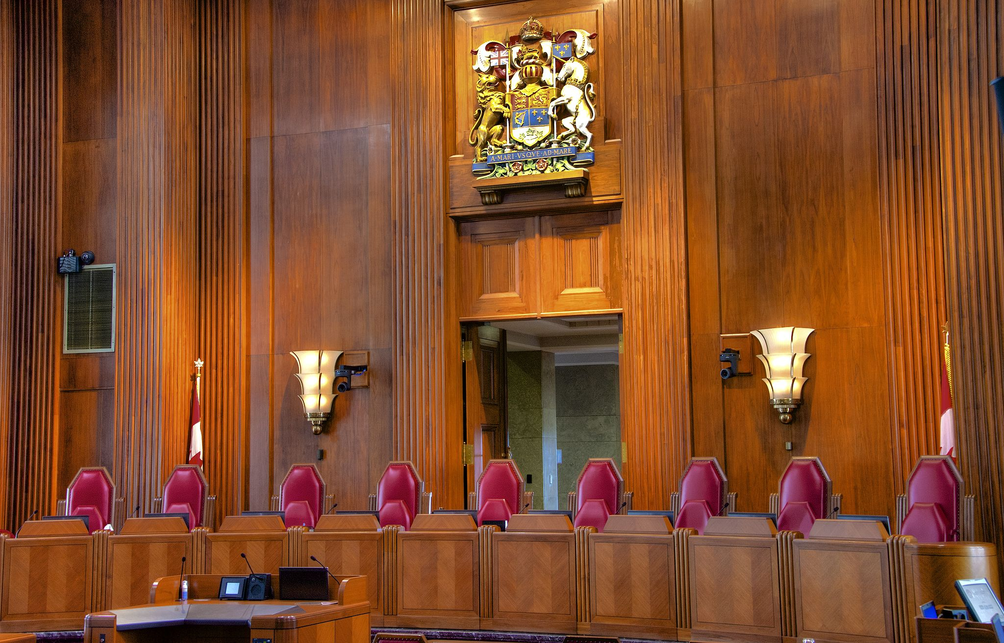 Court System of Canada | The Canadian Encyclopedia