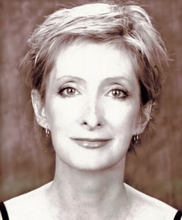 Sheila McCarthy, actor
