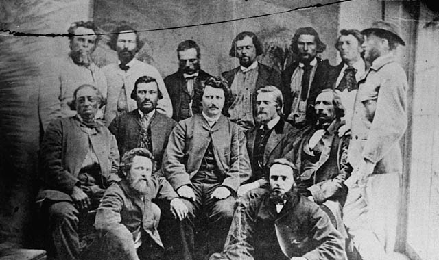 Provisional Government of the Métis Nation
