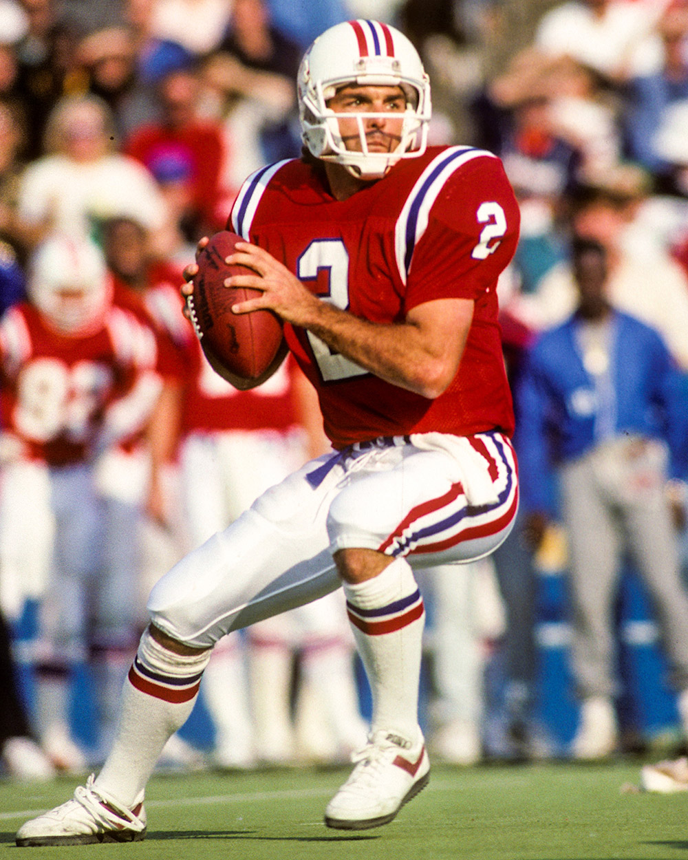 Doug Flutie | The Canadian Encyclopedia