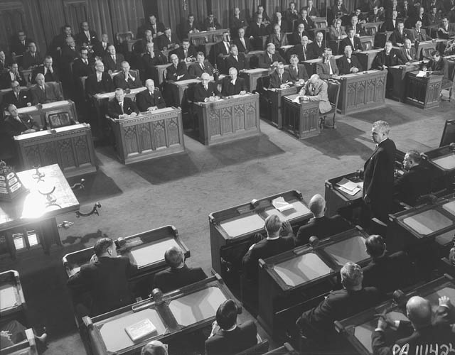 Elections of 1957 and 1958