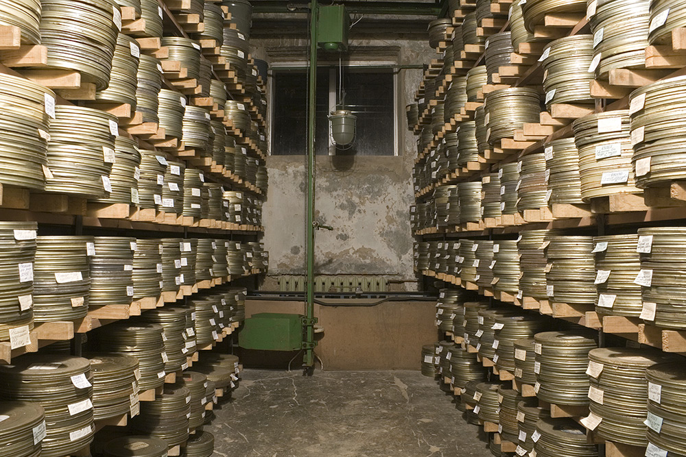 Film Warehouse