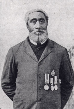 William Neilson Hall: Victoria Cross Recipient
