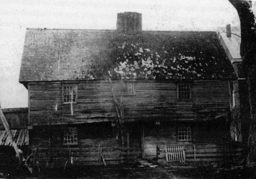 The Deerfield Raid