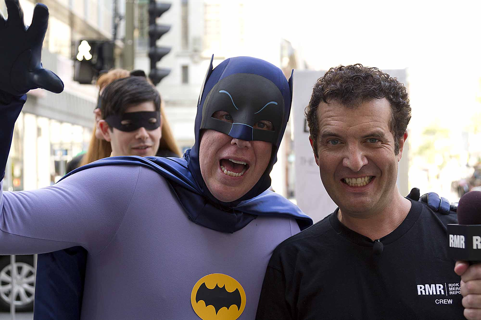 Rick Mercer | The Canadian Encyclopedia