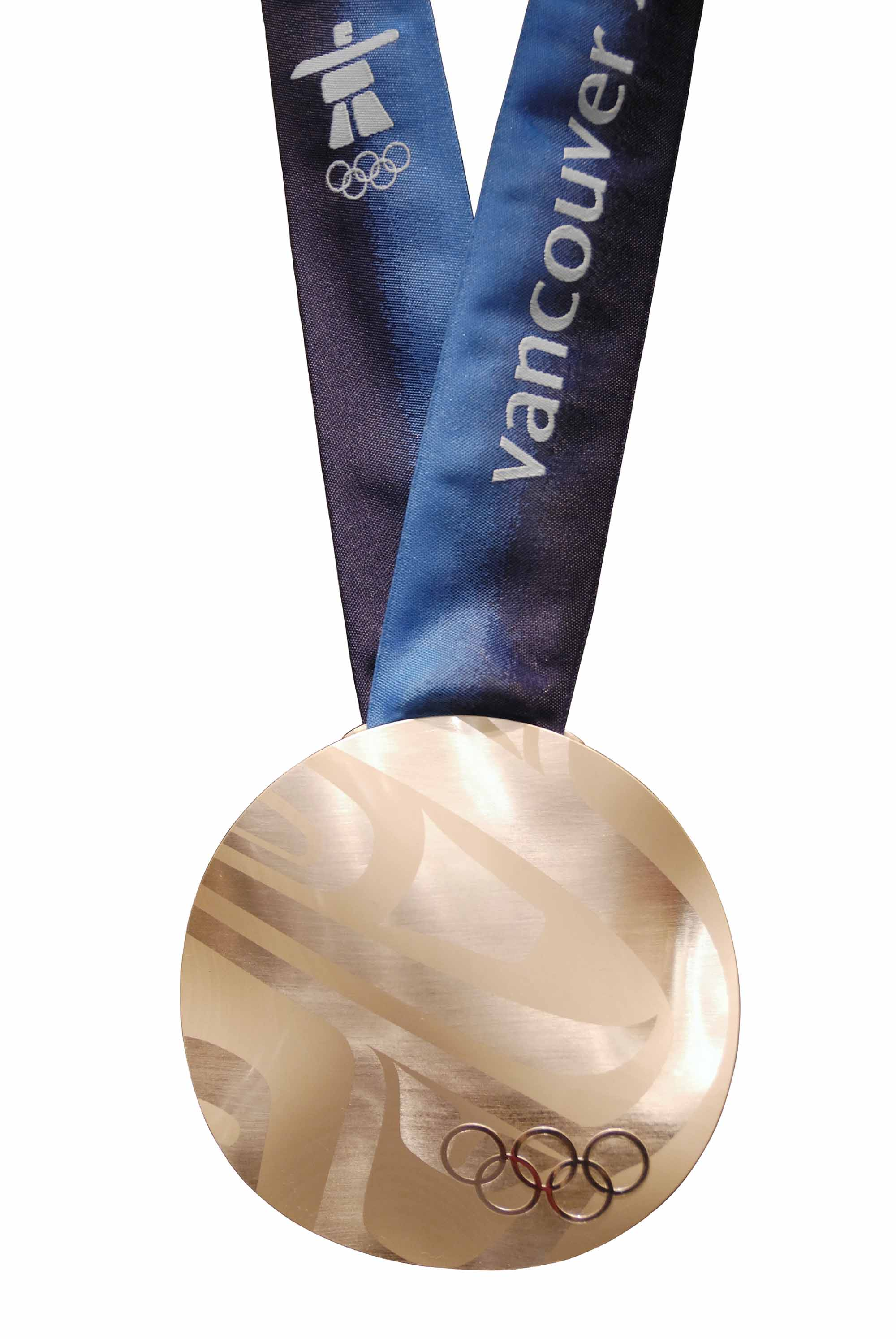 2010 Olympic Silver