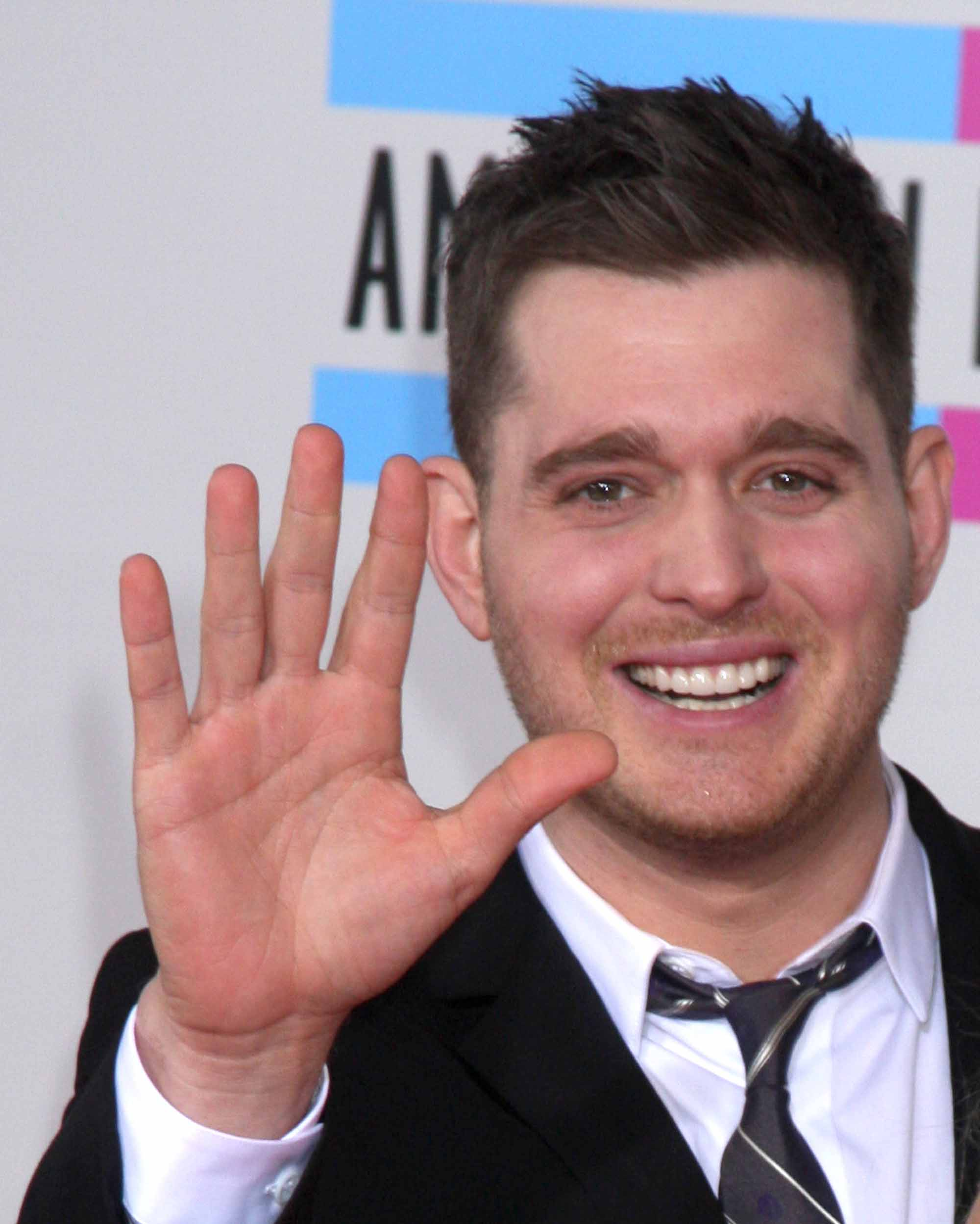 michael buble - photo #43