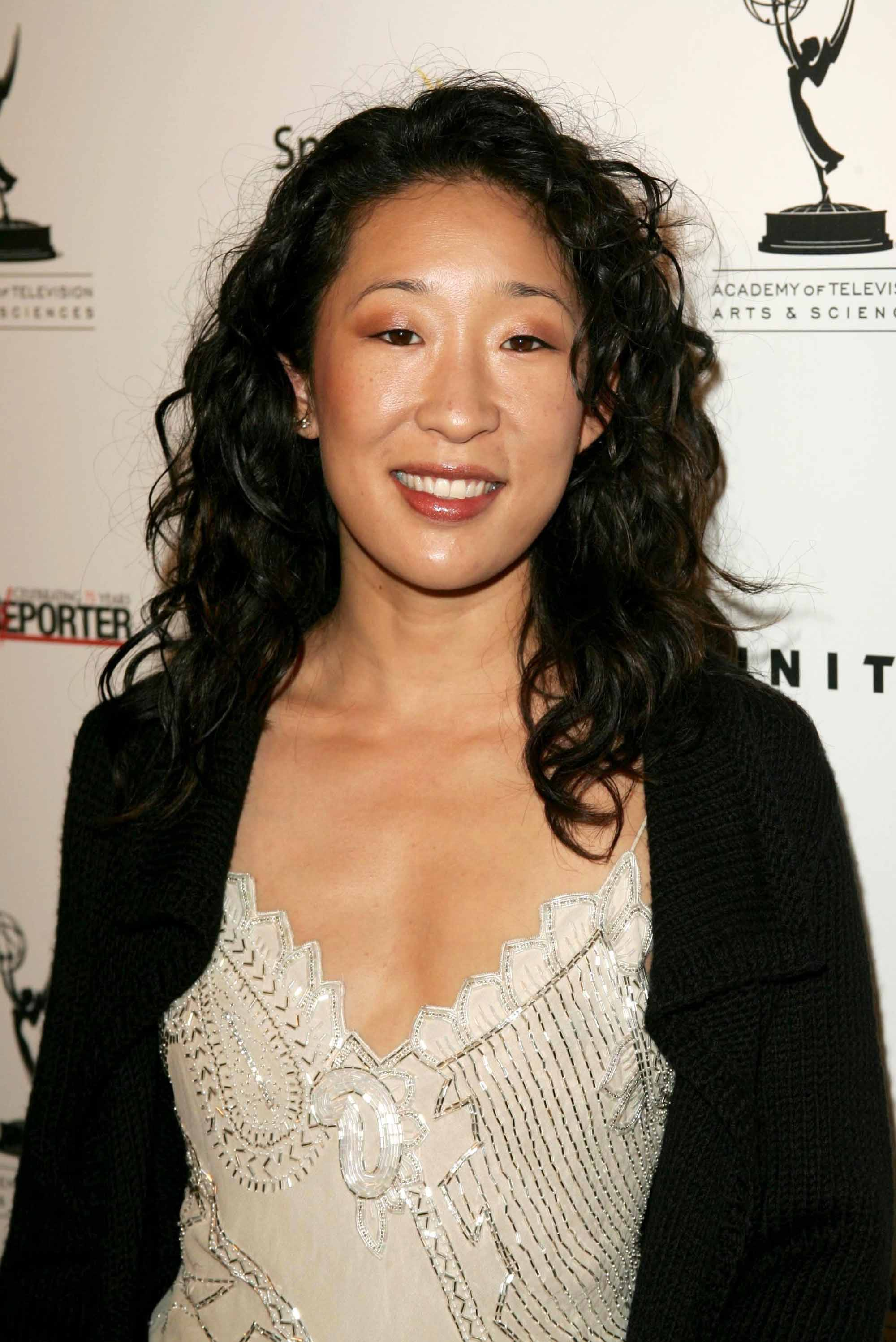 Sandra Oh born July 20, 1971 (age 47) naked (14 foto and video), Ass, Leaked, Feet, panties 2018