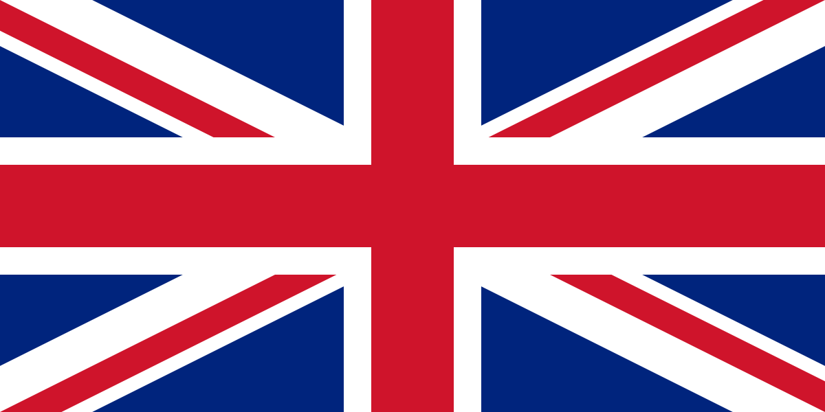 Royal Union Flag (1801\u20131965)