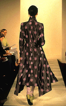 Collection automne-hiver 1996