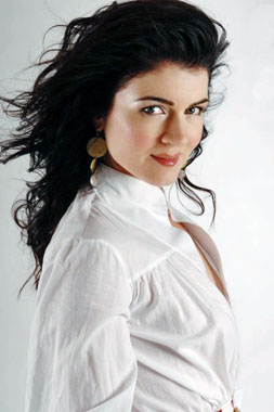 Gabrielle Miller, actrice