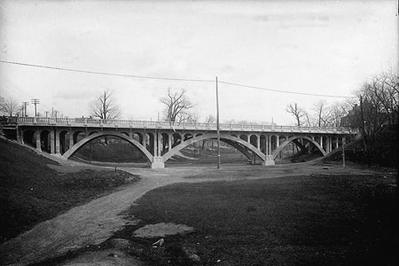 Crawford Street Bridge