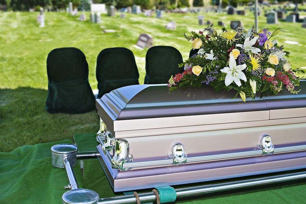 Funeral Practices in Canada | The Canadian Encyclopedia