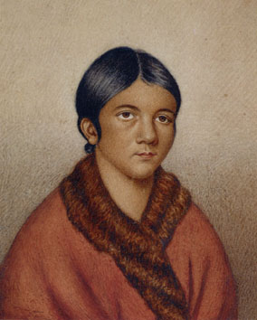 Shawnadithit: Last of the Beothuk
