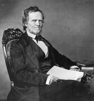 William Lyon Mackenzie et la Rébellion de 1837
