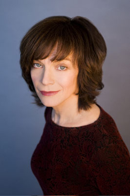 Martha Burns, actor