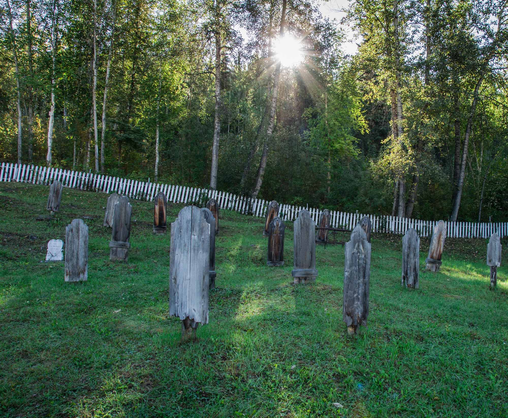 Funeral Practices in Canada