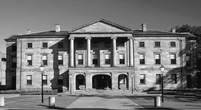 Province House, Charlottetown