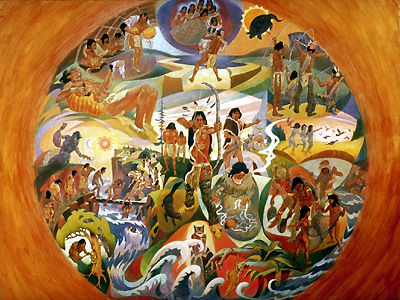 Religion and Spirituality of Indigenous Peoples in Canada