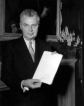 Diefenbaker's Bill of Rights
