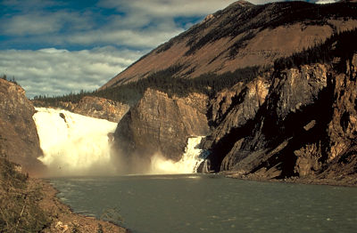 South Nahanni River