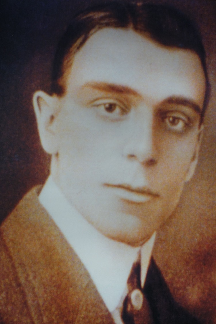 J.-Ulric Voyer, composer (1892-1935)
