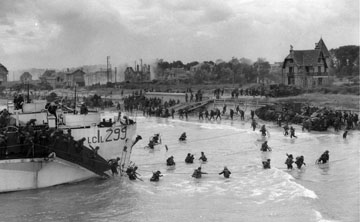 Normandy Landings: Canada on D-Day