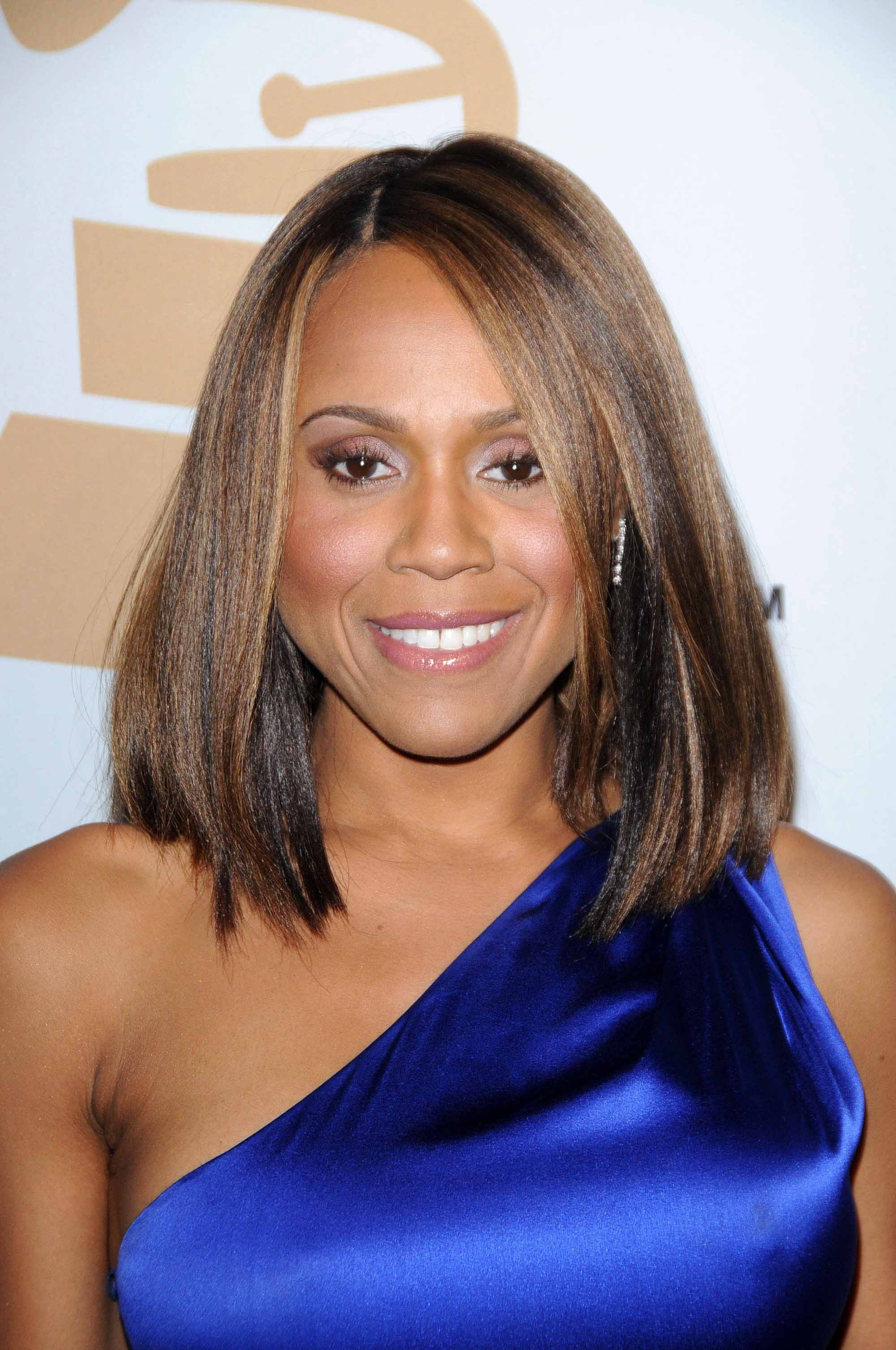 Deborah Cox nude photos 2019