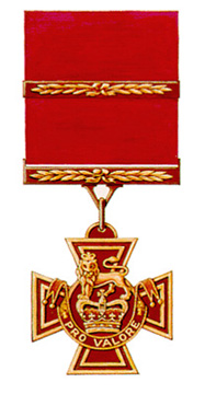 Canadian Victoria Cross