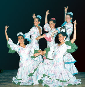 philippine folk dances and their history