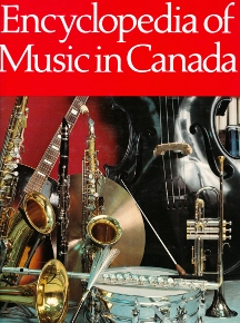 Celebrating Thirty Years of the <i>Encyclopedia of Music in Canada</i>
