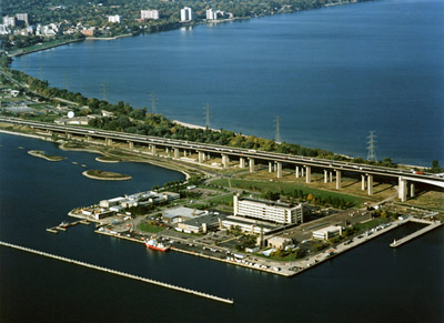 Canada Centre for Inland Waters