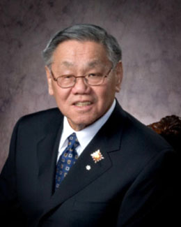 Norman L. Kwong