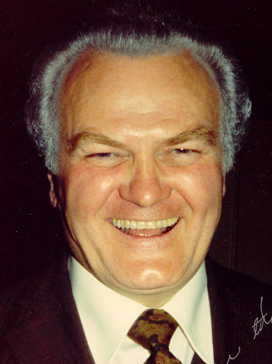 Jon Vickers, undated.