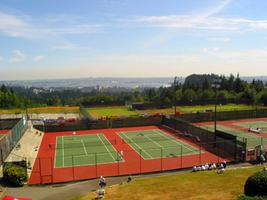 Hollyburn Tennis Club