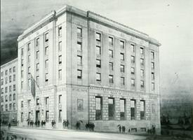 Bank of Nova Scotia, Perspective